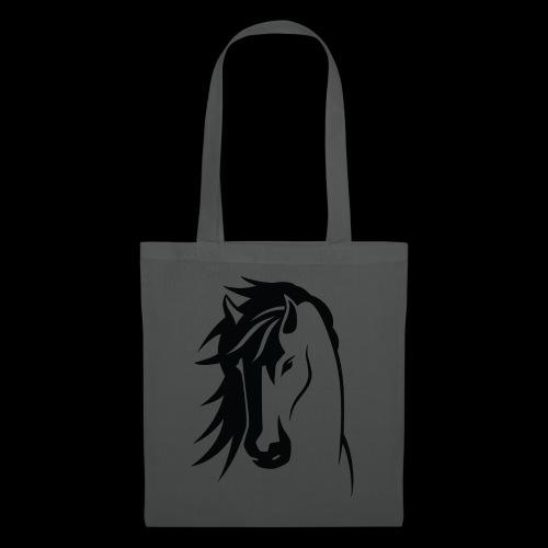 Stallion - Tote Bag