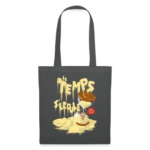 Le Temps C est Cool - Tote Bag