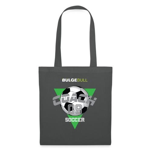 bulgebull soccer - Tote Bag
