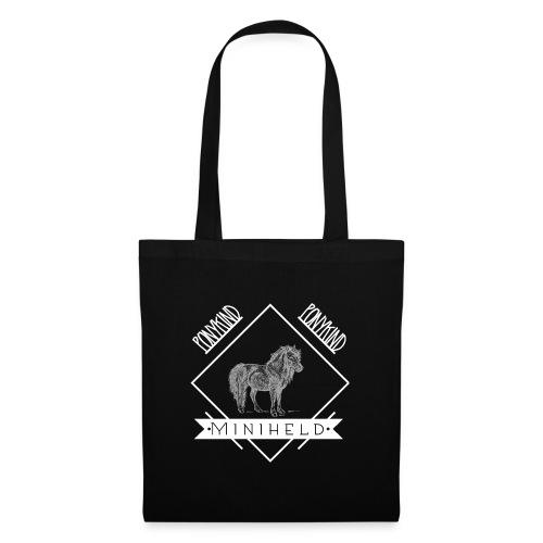 Pony Miniheld - Stoffbeutel