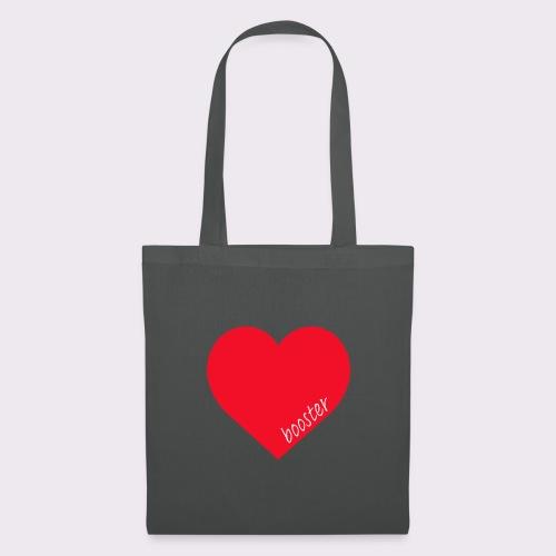 lovebooster - Tote Bag