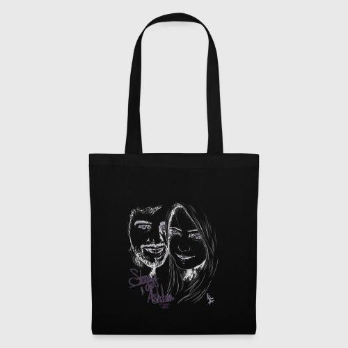 Stuggy Ashton - Tote Bag