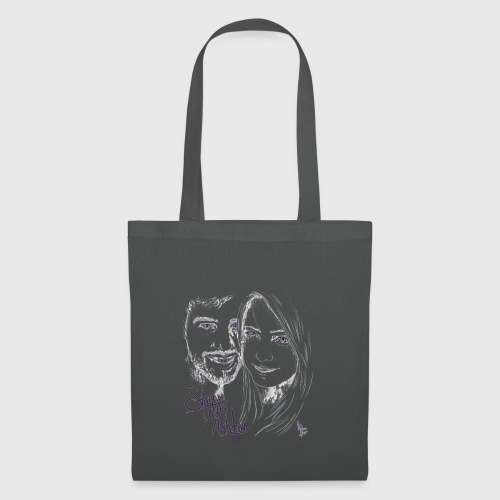 Stuggy Ashton - Tote Bag