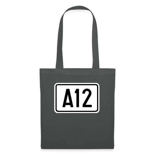 A12 - Tas van stof