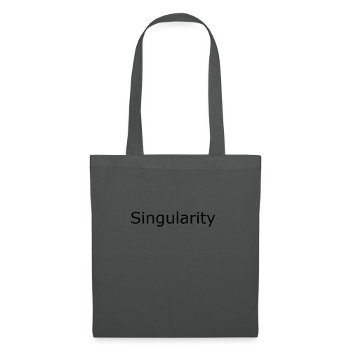 Singularity - Tote Bag