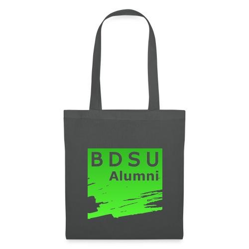 BDSU Alumni Logo - Stoffbeutel