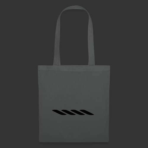 Rope With Bite Logo - Tote Bag