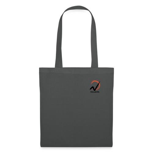 Valjang logo - Sac en tissu