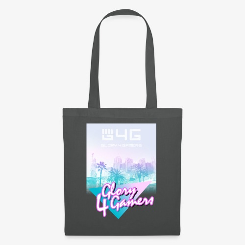 G4G Vice city style - Tote Bag