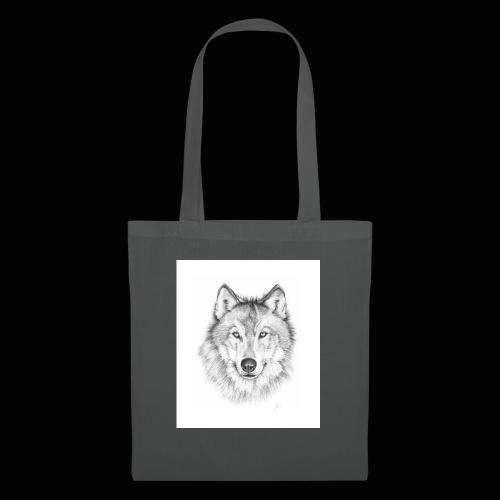 Wolf - Mulepose