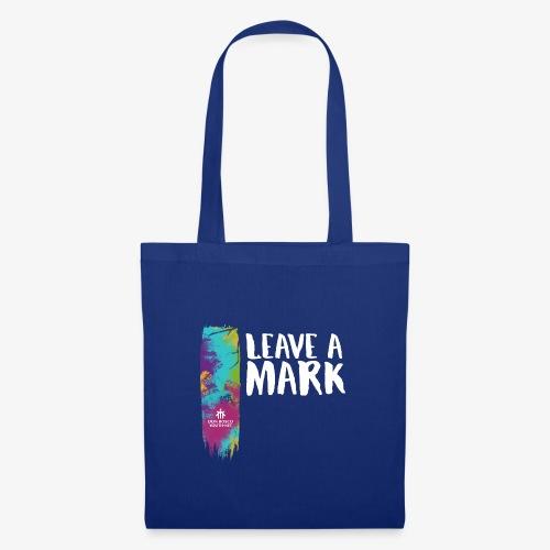 Leave a mark - Tote Bag