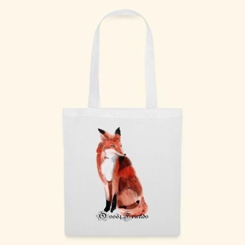 FOX - Borsa di stoffa
