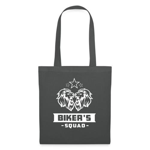 bikers squad - Sac en tissu