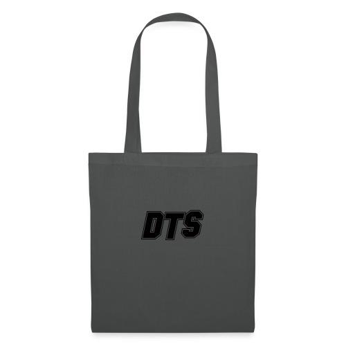 Camiseta hombre DTS - Bolsa de tela