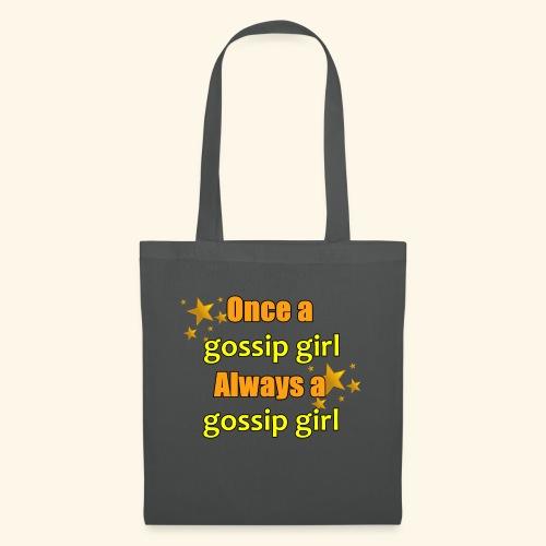 Gossip Girl Gossip Girl Shirts - Tote Bag