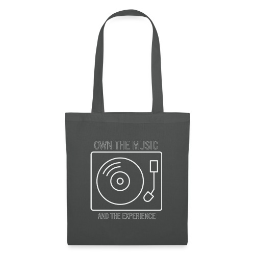 Own The Music - Tote Bag