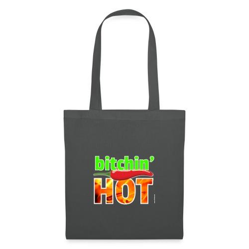 Bitchin hot Chili - Stoffbeutel