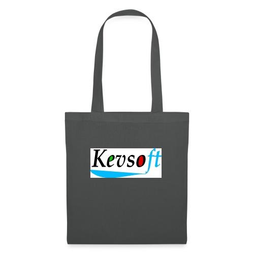 Kevsoft - Tote Bag