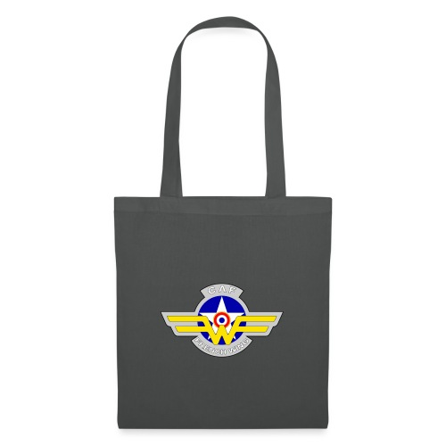 Logo French Wing - Sac en tissu