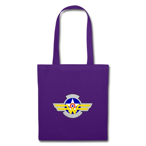 Logo French Wing - Tote Bag