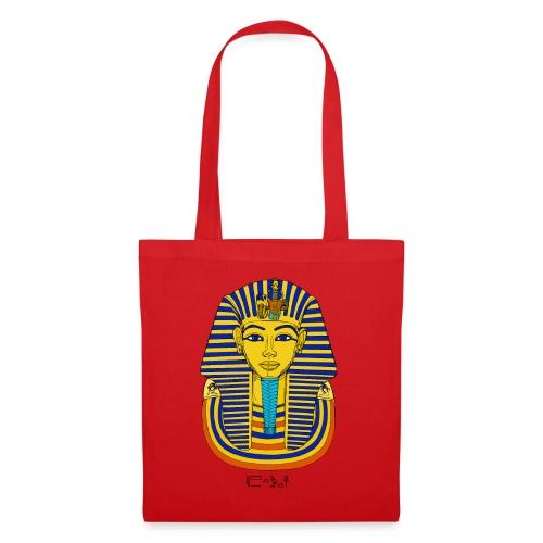 Pharao Tutanchamun - Stoffbeutel