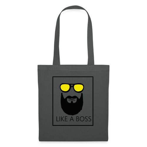 like a boss - Tote Bag