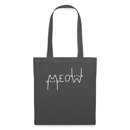 MeoW - Stoffbeutel