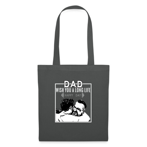 Dad Day - Tote Bag
