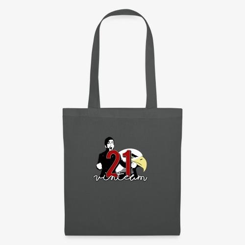 Vinte Um - Tote Bag