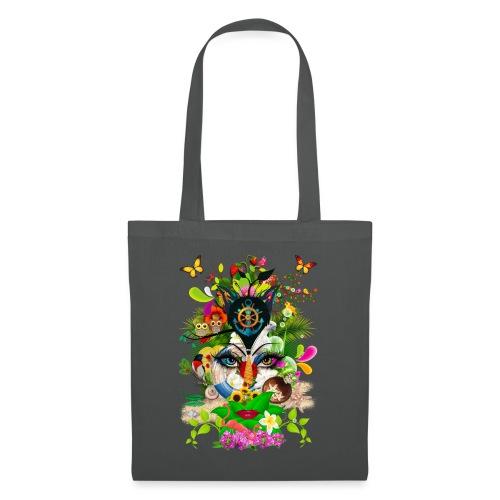 Parfum d'été by T-shirt chic et choc - Tote Bag