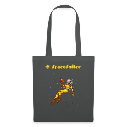 SpaceSailor - Tote Bag