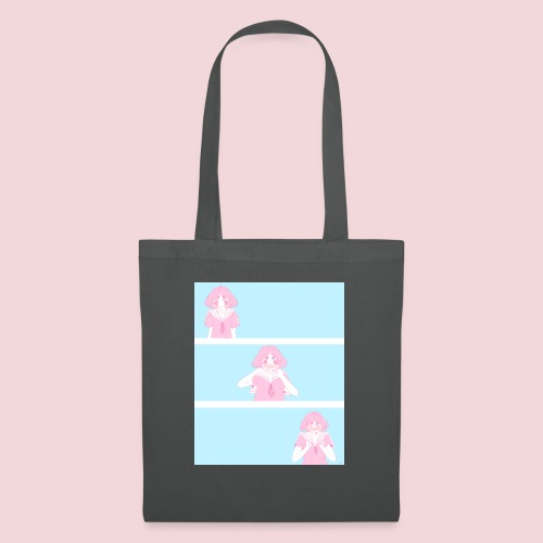 I like you! - Tote Bag