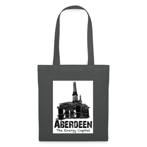 Aberdeen Energy Capital - Tote Bag