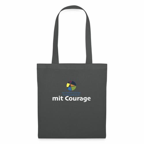 Schule mit Courage - Stoffbeutel