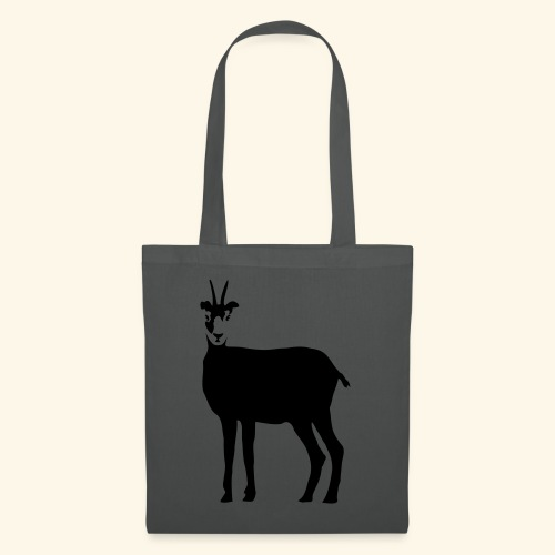 Le Chamois (Vector) - Tote Bag