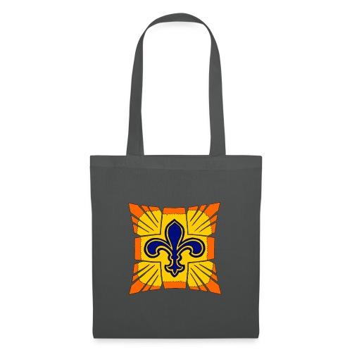 Värillinen Heko-logo - Kangaskassi