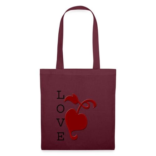 Love Grows - Tote Bag