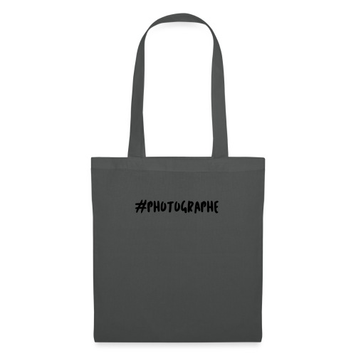 #photographe - Tote Bag