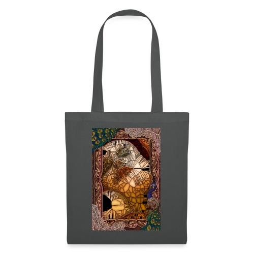 ephemeral vitrail new - Tote Bag