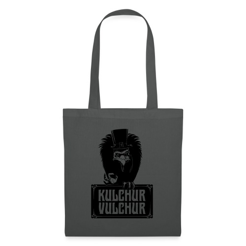 Kulchur Vulchur - Tote Bag