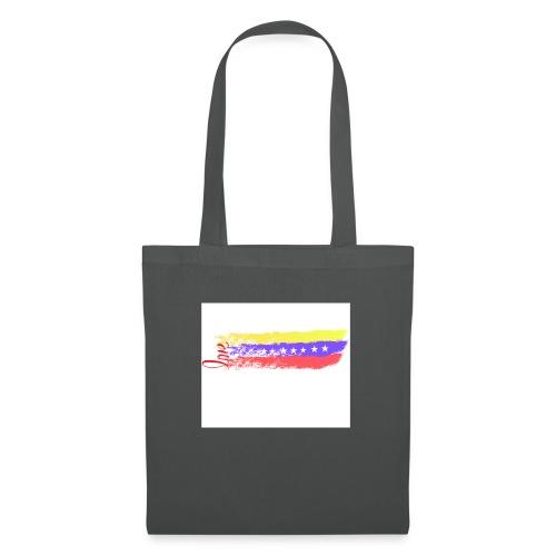 yo amo venezuela - Tote Bag