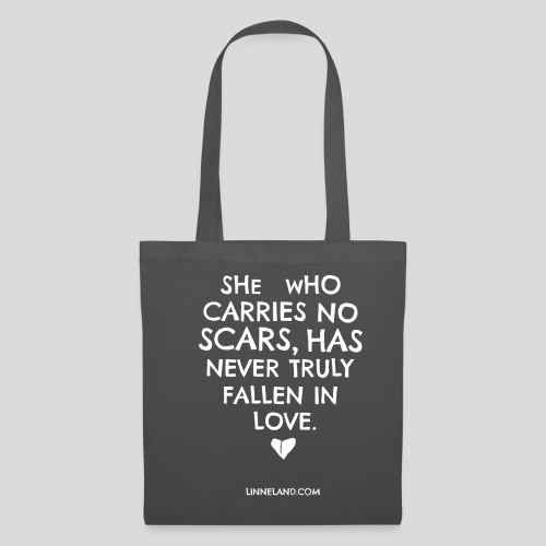 theLinne Heart - Tote Bag