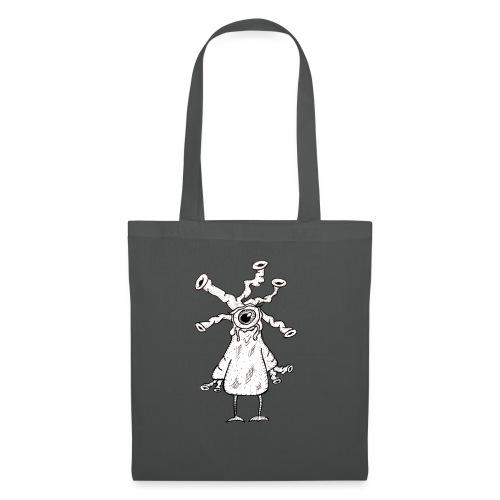 snorkelhead - Tote Bag