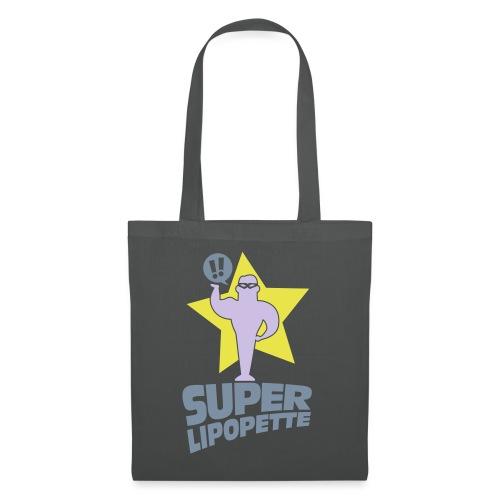 SUPER LIPOPETTE - Tote Bag