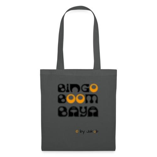 Bingoboombaya - Stoffbeutel