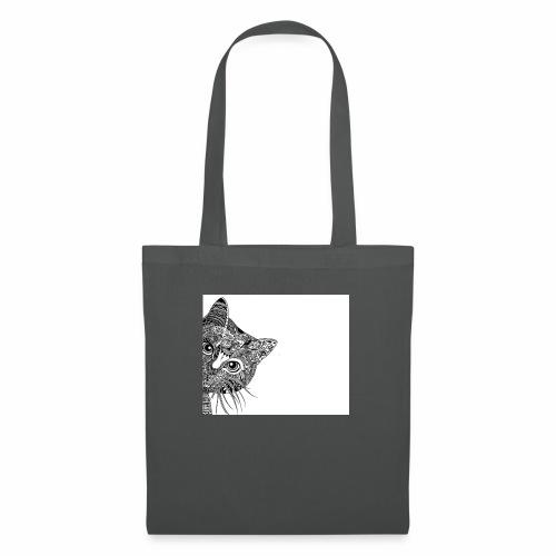 mandalas con animales 8 - Bolsa de tela