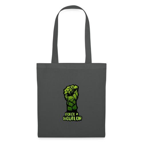 Force et houblon (Officiel) - Tote Bag