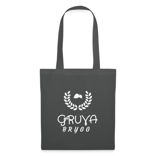 Gruva Brygg 5 - Stoffveske