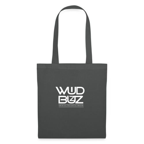 WUIDBUZZ | WB WUID | Unisex - Stoffbeutel