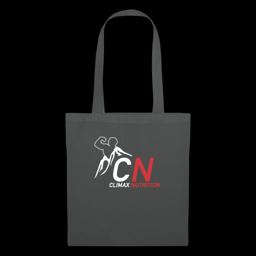 Climax Nutrition Logo - Tote Bag